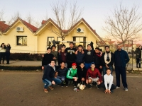 Voyage scolaire Ifrane 2018